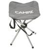 CAMPZ 4Legs - Siège camping - gris